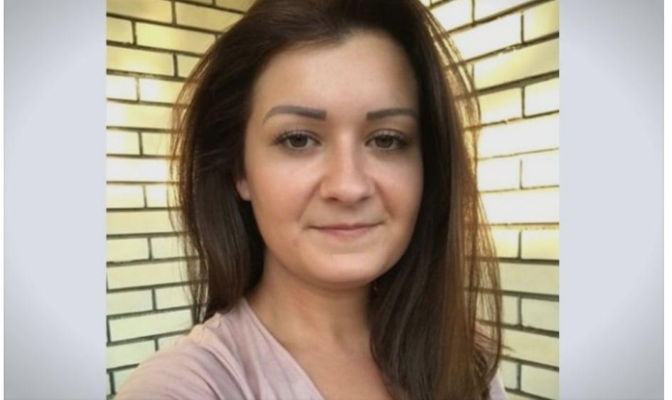 Marija Bosilovo Isceznata