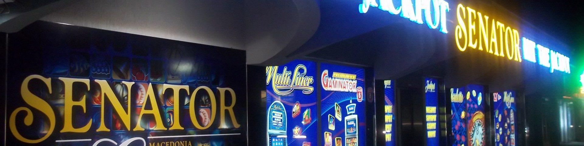 demolirano kazino